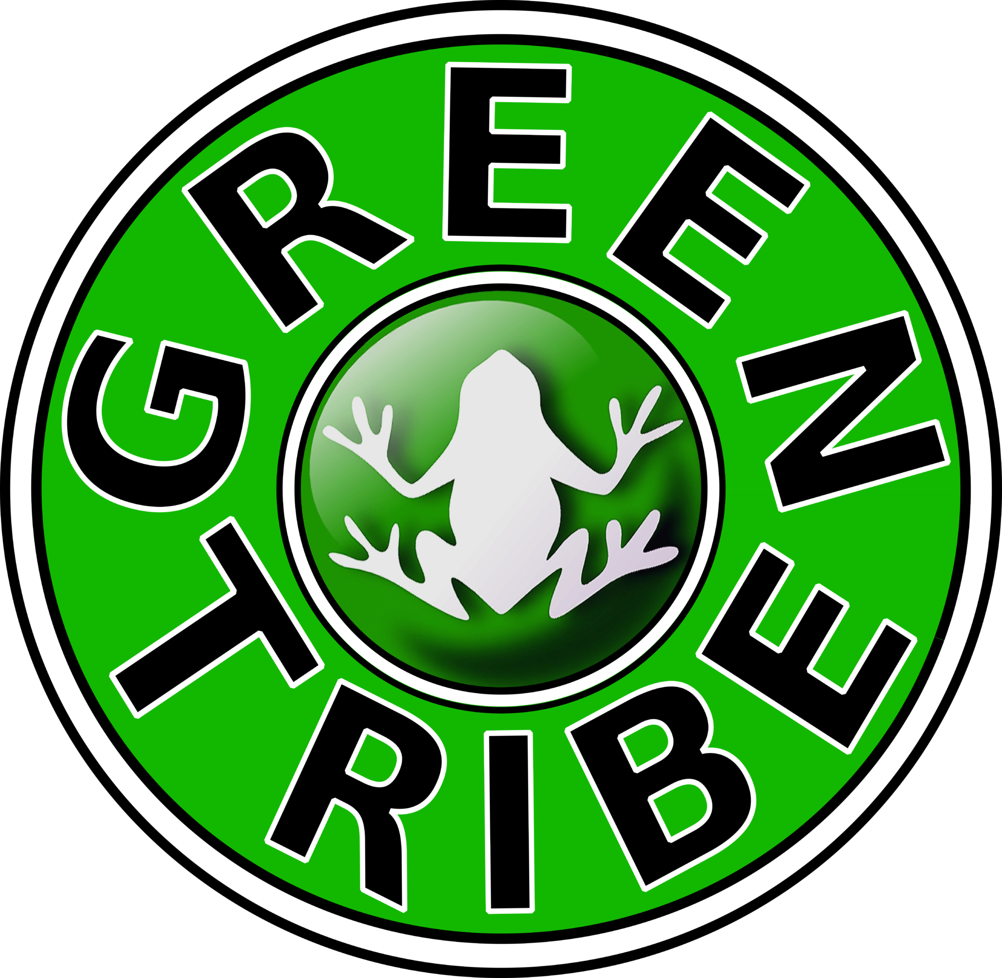 Green Tribe, building a site